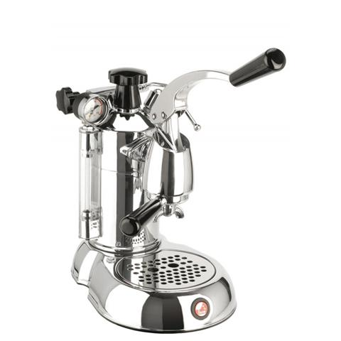 SPL Stradivari Professional Lusso Macchina da Caffè Espresso Manuale Serbatoio 1.6 Litri Potenza 1000 Watt