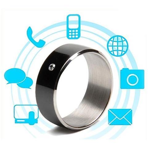 CHEMI SIZMARI SmartRing Anello per Smartphone
