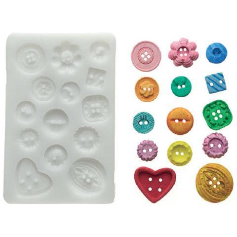 Slk266 Buttons