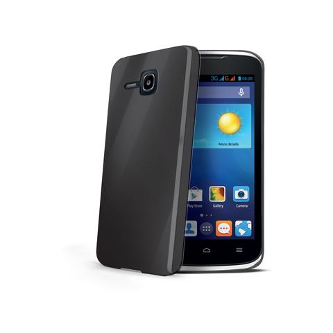 CELLY Tpu Cover For Ascend Y520