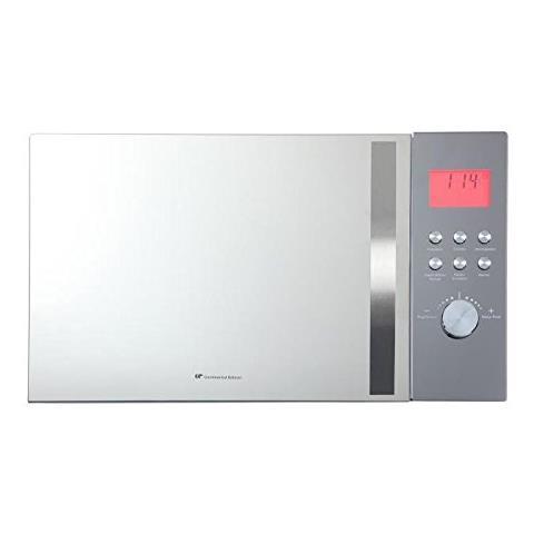 MO28UX67M Forno Microonde Capacità 28 Litri Potenza 900 Watt Colore Argento