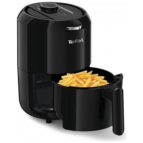 Image of Easy Fry EY1018 friggitrice Friggitrice ad aria calda 1,6 L Nero