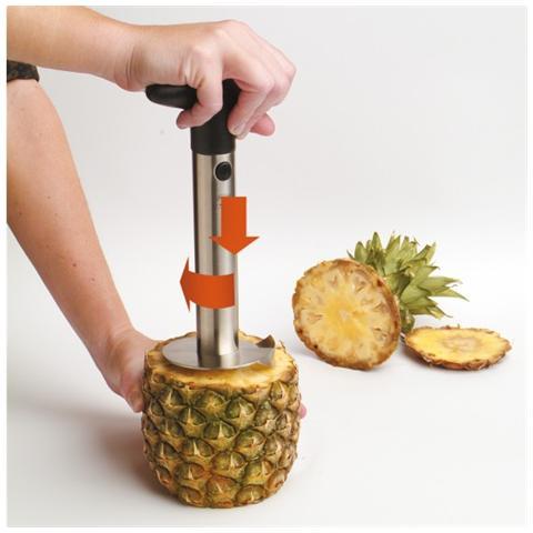 Sbuccia taglia ananas