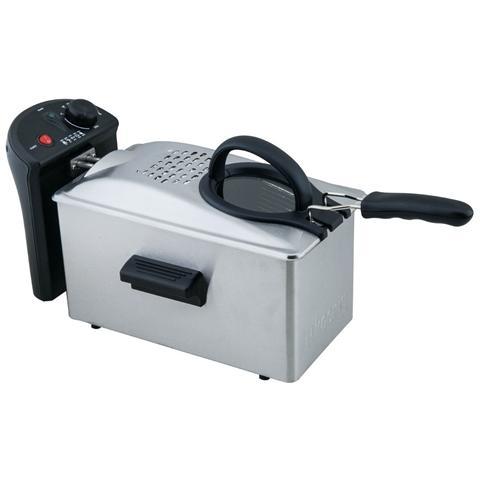 DFX300 Friggitrice Professionale Potenza 2100 Watt