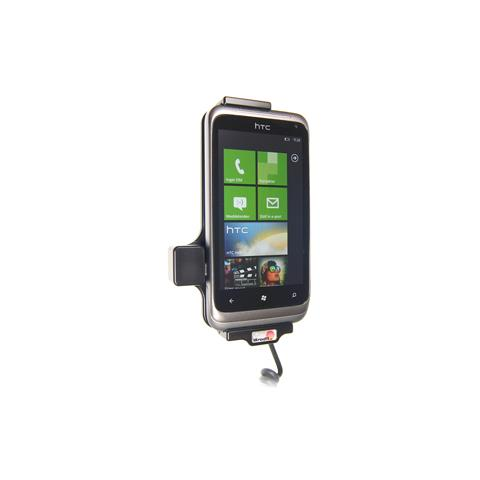 Brodit HTC Radar Active holder Nero