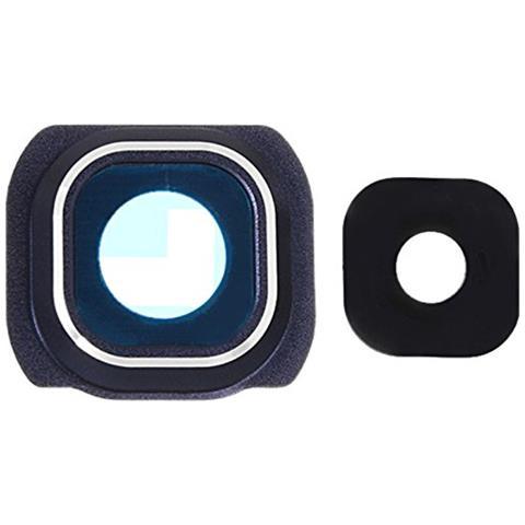 MICROSPAREPARTS MOBILE MSPP70808 Camera lens & bezel Nero, Blu, Indaco 1pezzo (i) ricambio per cellulare