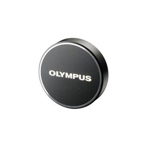 Image of Coperchio per Obiettivo Nero Metallo V325482BW000