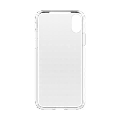 OTTERBOX Cover in TPU per iPhone X Colore Trasparente