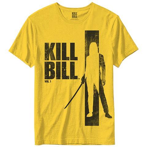 PHM Kill Bill - Silhouette Ts