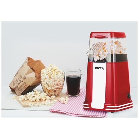 Macchina Per Popcorn