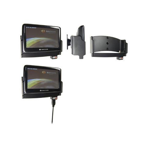 Brodit 277028 Universale Passivo Nero supporto e portanavigatore