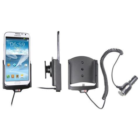 Brodit 512432 Auto Active holder Nero supporto per personal communication