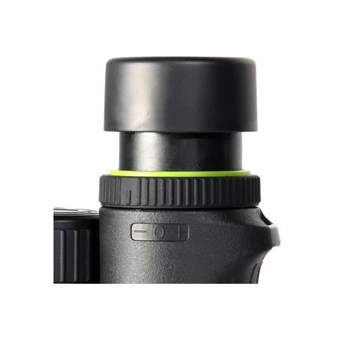Binocolo Compatto Nero 42 mm 5.7° 14.5 x 13 cm ORROS 1042