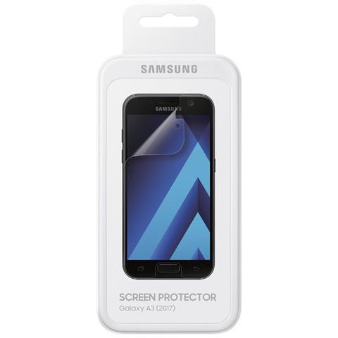 SAMSUNG Pellicola protettiva Galaxy A3 2017