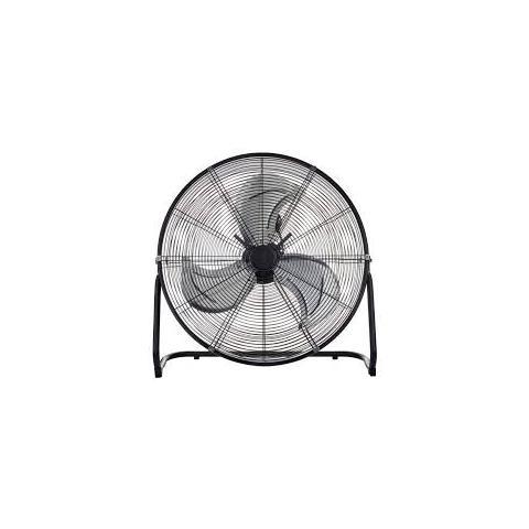 Ventilatore Industriale da Pavimento V163 3 Velocità Diametro 60 cm