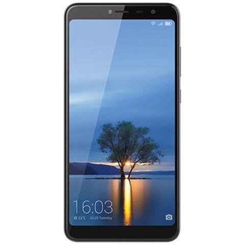 "HISENSE H11 Lite Nero 16 GB 4G / LTE Dual Sim Display 5.99"" HD+ Slot Micro SD Fotocamera 13 Mpx Android Italia"