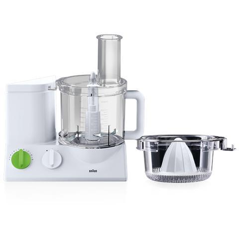 Braun robot da cucina fp3020 capacit 2 l potenza 600 w - Braun robot da cucina ...