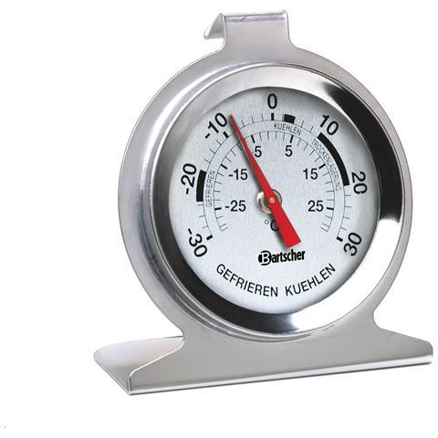 A292048 Termometro per congelatori e frigoriferi -30 C fino a +30 C