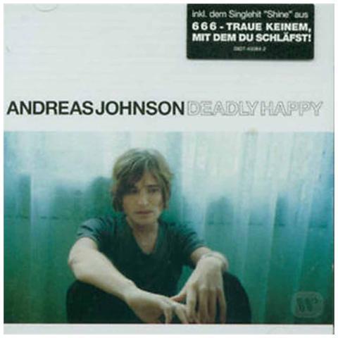 WEA Andreas Johnson - Deadly Happy