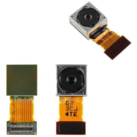 digital bay Ricambio Connettore Fotocamera Retro Posteriore Back Camera Per Sony Xperia Z2