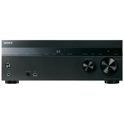 SONY Ricevitore AV a 5.2 canali con riproduzione USB e collegamento MHL