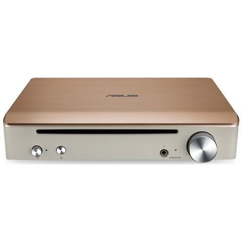 Image of Masterizzatore Blu Ray Impresario SBW-S1 PRO con scheda audio integrata