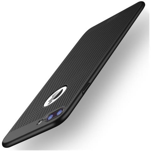 Mecaweb Custodia Plastica Rigida Per Smartphone Apple Iphone 7 Plus