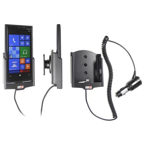 Brodit 512462, Telefono cellulare / smartphone, Attivo, Auto, Accendisigari, 12/24V