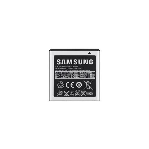 SAMSUNG Batteria da 2600 mAh per Galaxy S4