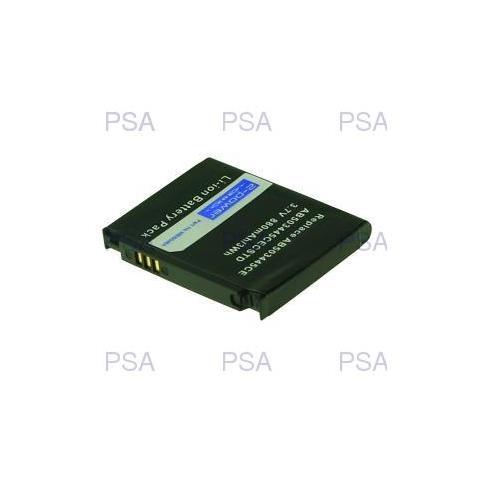PSA PARTS Mobile Phone Battery 3.7v 880mAh