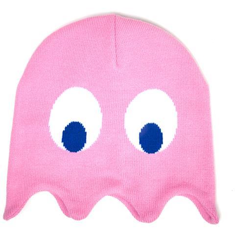 BIOWORLD Pac-Man - Pinky Pink (Berretto)
