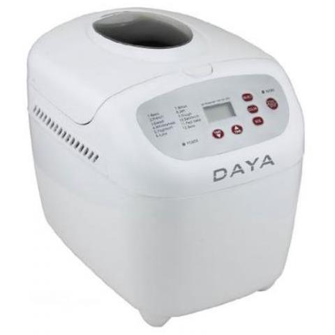 Macchina per il Pane DGP201A Capacità 900 Gr Potenza 700 Watt Colore Bianco