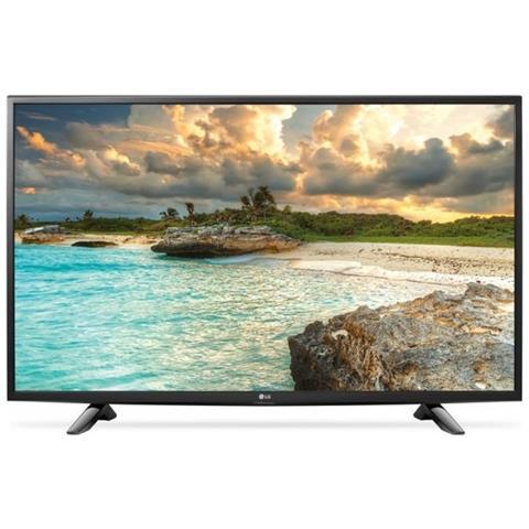Image of TV LED Full HD 49'' 49LH510VEU