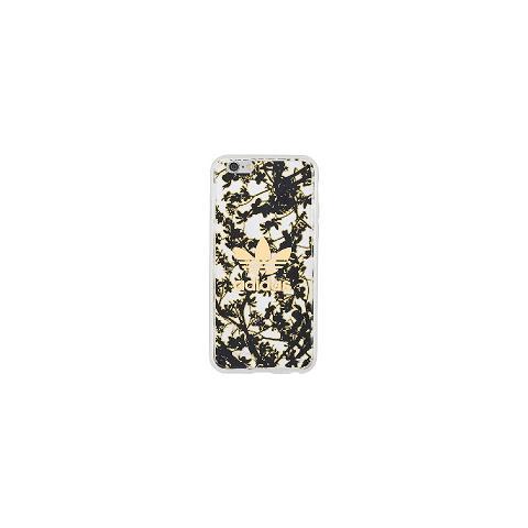 adidas originals transparent case black iphone 6s