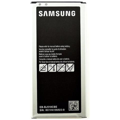 SAMSUNG Batteria per Galaxy J5 2016