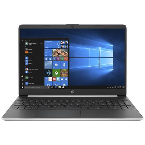 Ultrabook 15s-fq1038nl Monitor 15.6'' Full HD Intel Core i5-1035G1 Quad Core Ram 8GB SSD 2...