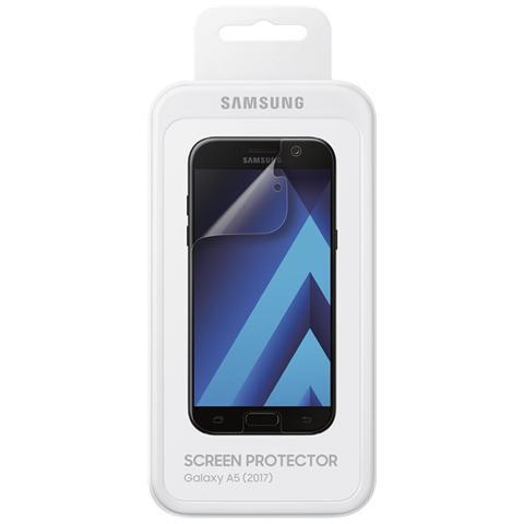 SAMSUNG Pellicola protettiva per Galaxy A5 2017