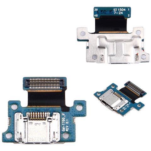 digital bay Ricambio Connettore Carica Flex Cable Porta Charging Dock Flat Per Samsung Galaxy Tab S 8.4 Sm-t700 Sm-t705