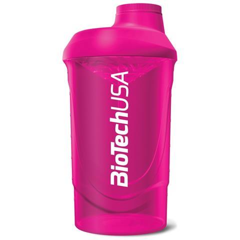 Biotech Wave Shaker 600 Ml - Biotech Usa - Shaker E Bottiglie -