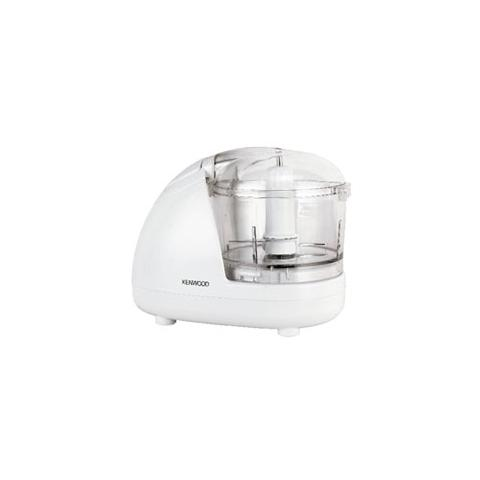 CH180 Tritatutto Capacità 0,35 Litri Potenza 300 Watt Colore Bianco