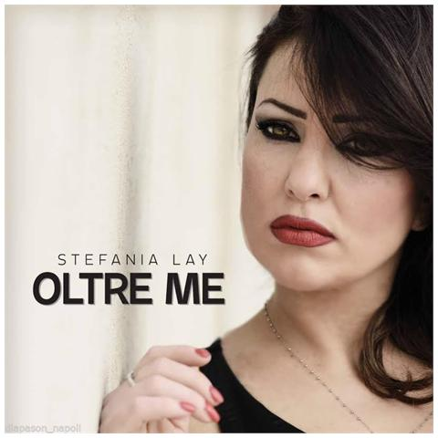 ZEUS RECORD Stefania Lay - Oltre Me