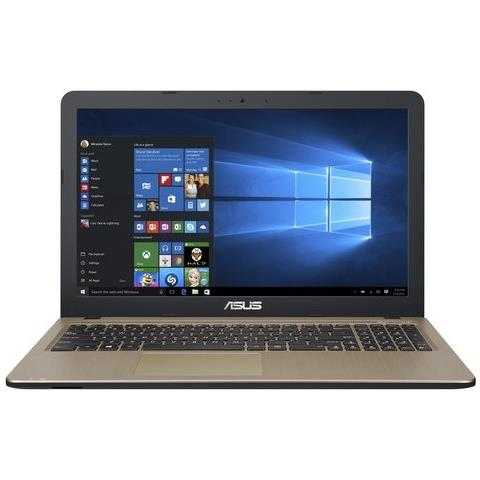 Image of Notebook VivoBook 15 X540UA-GQ901 Monitor 15,6'' Full HD Intel Core i5-8250U Ram 4 GB SSD 256 GB 1xUSB 3.0 Linux