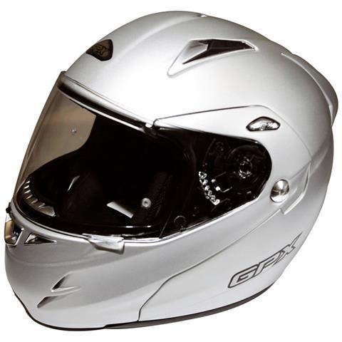 New Voyager Casco Moto Con Mentoniera E Frontalino Frangisole Tg. Xl