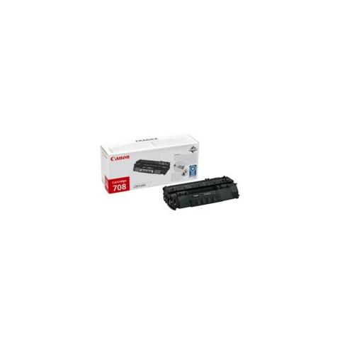 Image of 0266B002 Toner Originale Nero per Canon LBP 3300 Capacit