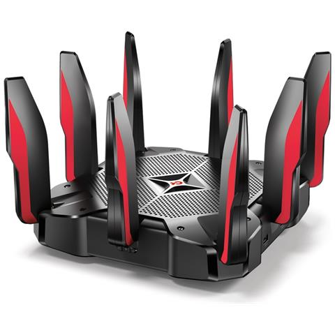 Image of AC5400 Tri-Band Wi-Fi Router