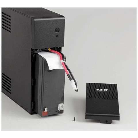 Vassoio Batterie Interne Completo Hotswap per 5PX 2200 RT2U