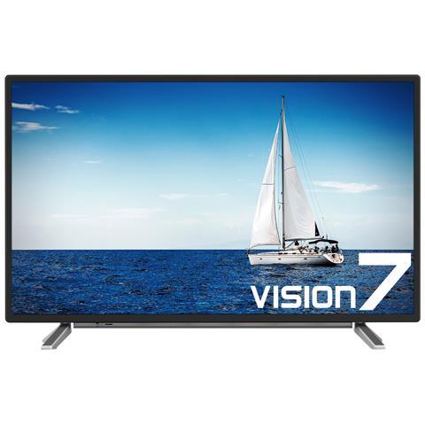 "GRUNDIG TV LED Ultra HD 4K 55"" 55VLX7730BP Smart TV"