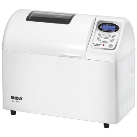 Image of Backmeister Extra Macchina del pane potenza 700 Watt