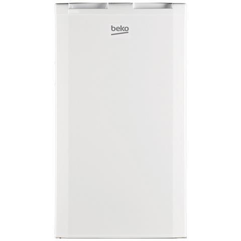 BEKO Congelatore Verticale FSA13020 Classe A+ Capacità Lorda / Netta 125/117 Litri Colore Bianco