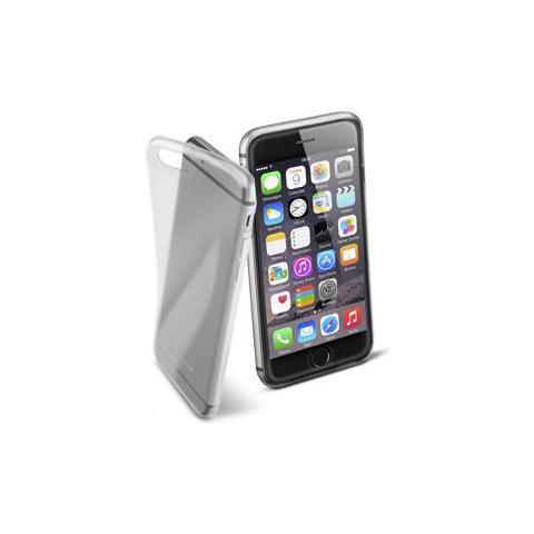 CELLULAR LINE Custodia in Gomma per Iphone 6 Colore Trasparente